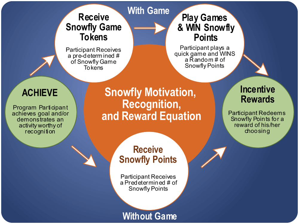 Gamification Incentive and Recognition Programs