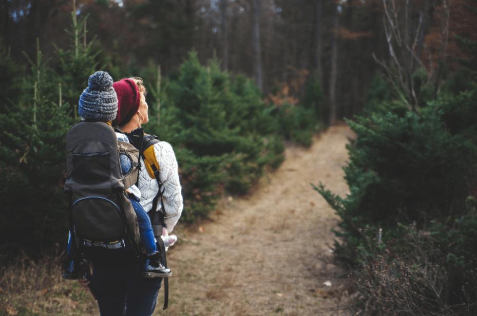 Snowrfly Wellness Hiking Outdoors