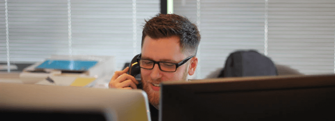 Snowfly Call Center Employee Satisfaction