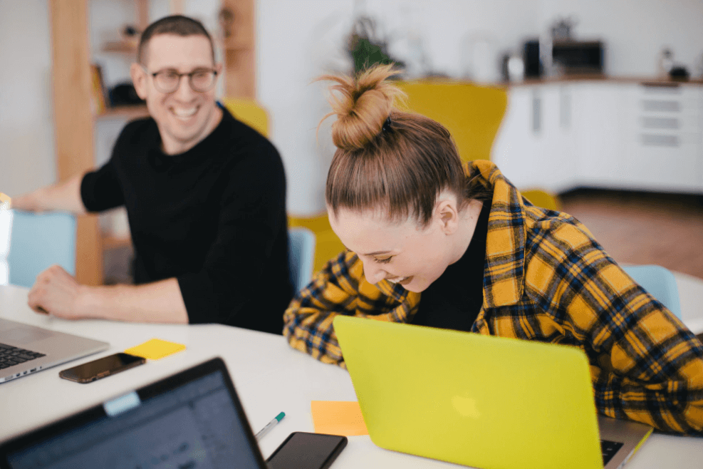 Snowfly Creates a Better Culture With Incentives