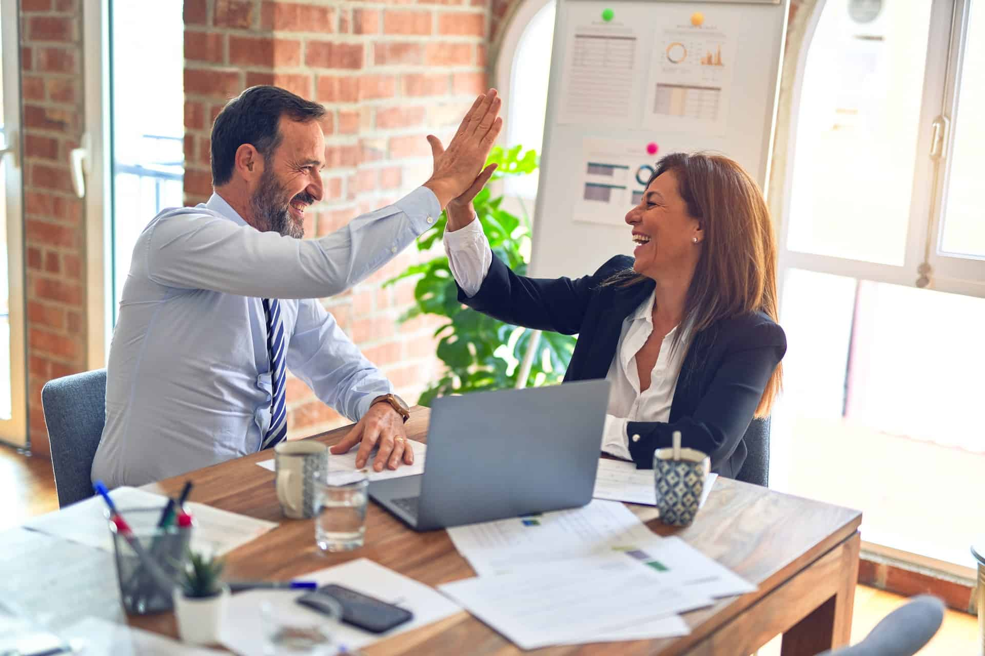 Employee Engagement Programs that Work: 5 Keys